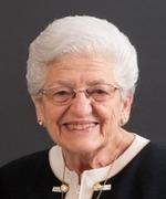 Tula M. Gallanes (1926 - 2018)