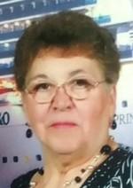 Velma L. Morris (1937 - 2018)