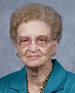 Velma V. Baxter