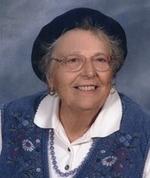 Vera Bonfiglioli Briley (1923 - 2018)