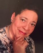 Vernell Elaine Robinson (1955 - 2018)