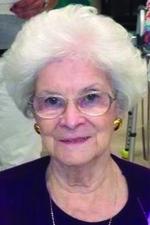 Veronica M. Regels