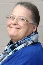 Vickie Jo (Householder) Luzier