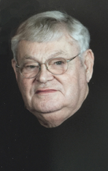 Victor 'Vic' William_Ebert