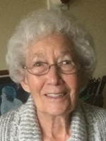 Victoria Gloria Leavitt (1923 - 2018)
