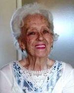 Viola M. Palmer (1928 - 2018)