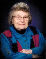 Violet J. Sorgatz (1928 - 2017)