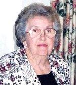 Violet Lankford Elbourn