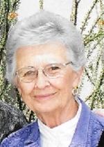 Virginia Ann Bryan (1927 - 2018)