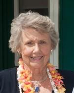 Virginia (Ginger) Marsh (1937 - 2018)