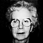 Virginia Marie Downing (1927 - 2018)
