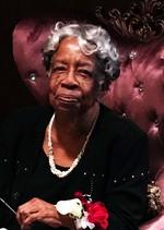 Virginia Perry (1923 - 2017)