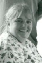 Virginia Rebecca McLaughlin