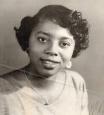 Vivian Birchett Jackson (1932 - 2018)