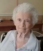Vivian Coulter Kavanaugh (1925 - 2018)