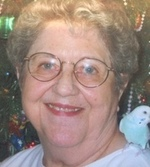 Vivian Mathews