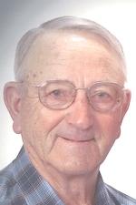 "Wallace ""Wally"" Raymond Aase (1926 - 2018)"
