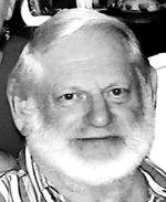 """Walter """"Butch"""" Henry Dabel (1938 - 2018)"""