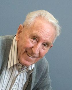 Walter J. Beckel (1924 - 2018)