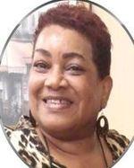 Wanda Choates Chambers (1954 - 2018)