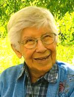 Wanda E. Smith (1921 - 2018)