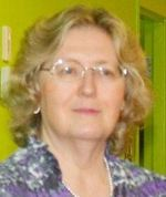Wanda Green