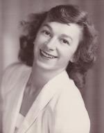 Wanda Lewandowski Paulson (1926 - 2018)
