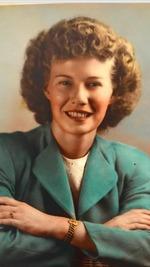 Wanda Mae Jones