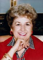 Wanda Sophie Bambino (1927 - 2018)