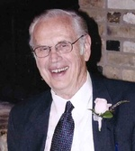Warren Curtis Peterson (1926 - 2018)
