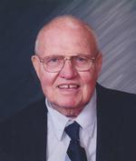 Wayne Baldus (1929 - 2017)