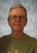 Wayne P. Pitt (1941 - 2018)