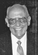 Wayne Robert Calhoun (1927 - 2018)