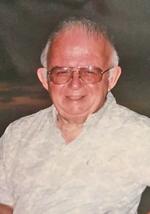 William Arthur Cunningham (1928 - 2018)