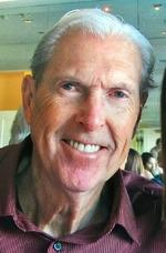 William Boardman (1942 - 2018)