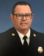 William Edward Brock, Jr. (1938 - 2018)