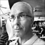 William F. Pittorino (1958 - 2018)