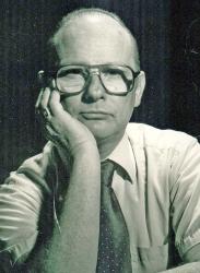 William Francis_Nilsen