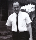 William Harvey Cottle Jr.
