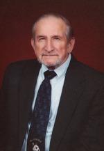 "William Howard ""Buddy"" Kendrick (1933 - 2018)"