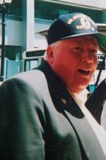 William John Shea Jr.
