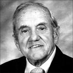 William McSheehy (1920 - 2018)
