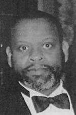 William Thomas Jr. (1962 - 2018)