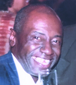 Willie James (Jones) Williams
