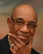 Willie Jones (1933 - 2018)
