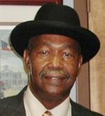 Willie Sears (1944 - 2018)