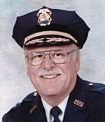 Willis Augustus Casey (1937 - 2018)
