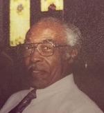 Woodrow J. Ward