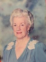 Zetta Lynne (Pope) Poli (1928 - 2017)
