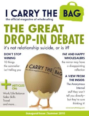 Inaugural Issue • Summer 2010